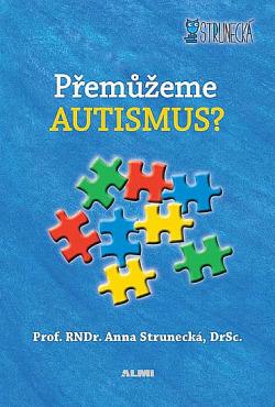 Přemůžeme autismus? obálka knihy