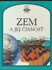 Zem a jej činnosť obálka knihy