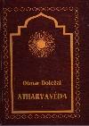 Atharvavéda obálka knihy