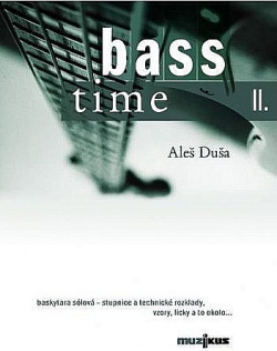 Bass Time II.