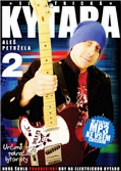 Elektrická kytara 2 obálka knihy