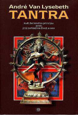 TANTRA - kult ženského principu obálka knihy
