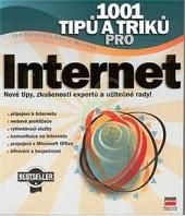 1001 tipů a triků pro Internet obálka knihy
