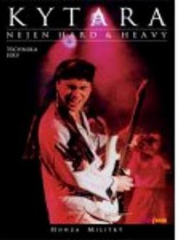 Kytara nejen hard & heavy