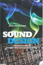 Sound design obálka knihy