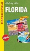 Florida - průvodce na spirále s mapou MD
