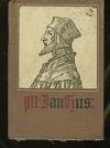 M.Jan Hus - O svatokupectvi obálka knihy