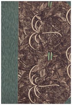 Martinská poustevna obálka knihy