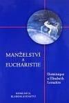 Manželství a eucharistie obálka knihy