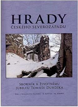 Hrady českého severozápadu obálka knihy