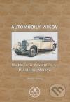 Automobily Wikov: Wichterle & Kovářík, a.s., Prostějov - Morava