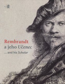 Rembrandt a jeho učenec