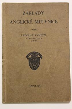 Základy anglické mluvnice obálka knihy