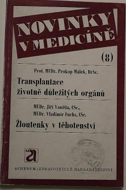 Novinky v medicíně 8