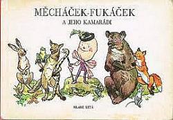 Měcháček- Fukáček a jeho kamarádi obálka knihy
