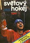Světový hokej obálka knihy