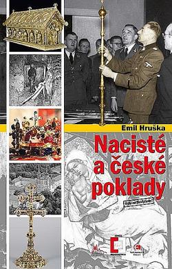 Nacisté a české poklady obálka knihy