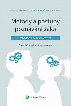 Metody a postupy poznávání žáka: pedagogická diagnostika obálka knihy