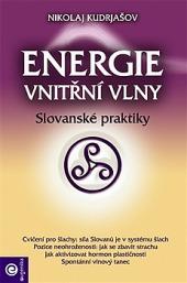 Energie vnitřní vlny obálka knihy