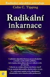 Radikální inkarnace obálka knihy