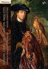 Johann Georg de Hamilton (1672–1737) - malíř zvířat a lidí obálka knihy