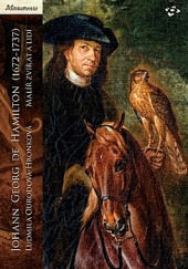 Johann Georg de Hamilton (1672–1737) - malíř zvířat a lidí