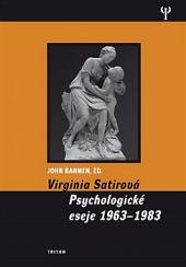 Virginia Satirová - Psychologické eseje 1963-1983 obálka knihy