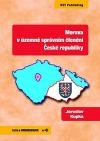 Morava v územně správním členění České republiky