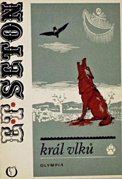 Král vlků obálka knihy