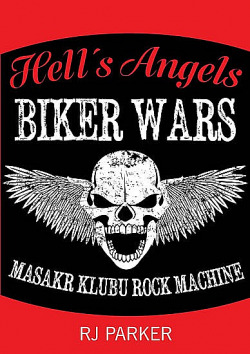 Hell's Angels bikers wars: masakr klubu Rock Machine