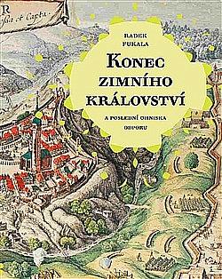 Konec zimního království a poslední ohniska odporu obálka knihy