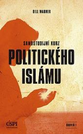 Samostudijní kurz politického islámu obálka knihy