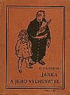 Jarka a jeho vychovatel obálka knihy
