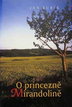 O princezně Mirandolině obálka knihy