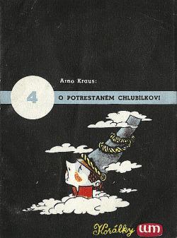 O potrestaném chlubílkovi obálka knihy
