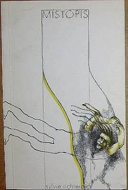 Místopis obálka knihy