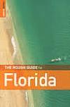 Florida - turistický průvodce obálka knihy