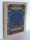 Příroda evangeliem obálka knihy