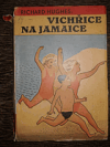 Vichřice na Jamaice