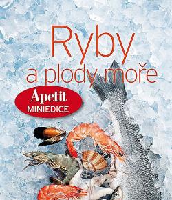 Ryby a plody moře obálka knihy