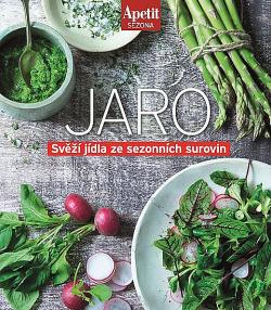 Jaro - svěží jídla ze sezonních surovin