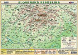 Slovenská republika obálka knihy