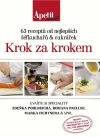 Krok za krokem - 63 receptů od nejlepších šéfkuchařů & cukrářek