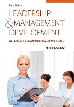 Leadership & management development obálka knihy
