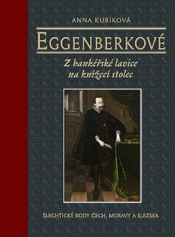 Eggenberkové obálka knihy