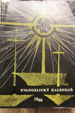 Evangelický kalendář 1966