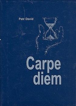 Carpe diem obálka knihy