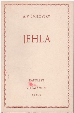 Jehla