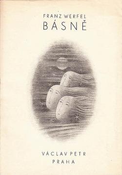Básně obálka knihy