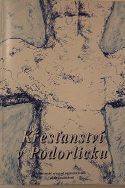 Křesťanství v Podorlicku obálka knihy